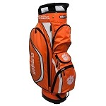Clemson Tigers Clubhouse Cart Bag
