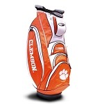 Clemson Tigers Golf Victory Cart Bag
