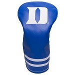 Duke Blue Devils Vintage Driver Head Cover
