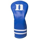 Duke Blue Devils Vintage Fairway Head Cover