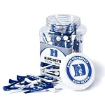 Duke Blue Devils 175 Tee Jar