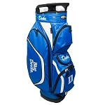 Duke Blue Devils Clubhouse Cart Bag
