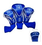 Duke Blue Devils Contour Head Covers