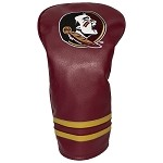 Florida State Seminoles Vintage Driver Head Cover