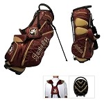 Florida State Seminoles Golf Fairway Stand Bag