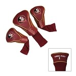 Florida State Seminoles Contour Head Covers