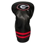 Georgia Bulldogs Vintage Driver Head Cover