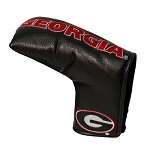 Georgia Bulldogs Vintage Blade Putter Cover