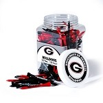 Georgia Bulldogs 175 Tee Jar