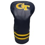 Georgia Tech Yellow Jackets Vintage Driver Head Cover