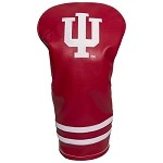 Indiana Hoosiers Vintage Driver Head Cover