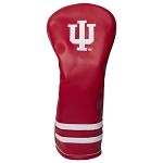 Indiana Hoosiers Vintage Fairway Head Cover
