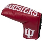 Indiana Hoosiers Vintage Blade Putter Cover