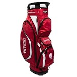 Indiana Hoosiers Clubhouse Cart Bag