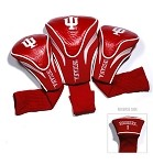 Indiana Hoosiers Contour Head Covers