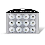 Iowa Hawkeyes Dozen Pack Balls