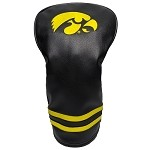 Iowa Hawkeyes Vintage Driver Head Cover