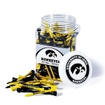 Iowa Hawkeyes 175 Tee Jar
