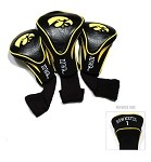 Iowa Hawkeyes Contour Head Covers
