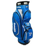 Memphis Tigers Clubhouse Cart Bag