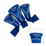 Memphis Tigers Golf Contour Headcover Set