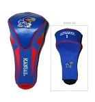 Kansas Jayhawks Apex Golf Driver Head Cover