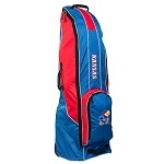 Kansas Jayhawks Travel Bag