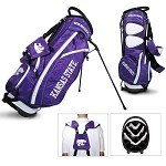 Kansas State Wildcats Golf Fairway Stand Bag