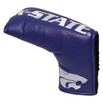 Kansas State Wildcats Vintage Blade Putter Cover