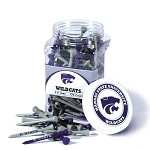Kansas State Wildcats 175 Tee Jar