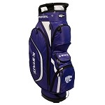 Kansas State Wildcats Clubhouse Cart Bag