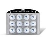 Kentucky Wildcats Dozen Pack Balls