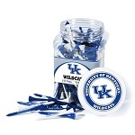 Kentucky Wildcats 175 Tee Jar