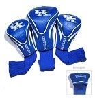 Kentucky Wildcats Contour Head Covers