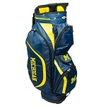 Michigan Wolverines Clubhouse Cart Bag