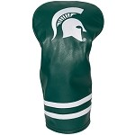 Michigan State Spartans Vintage Driver Head Cover
