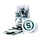 Michigan State Spartans 175 Tee Jar