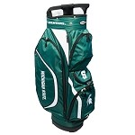 Michigan State Spartans Clubhouse Cart Bag