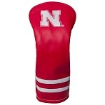 Nebraska Cornhuskers Vintage Fairway Head Cover