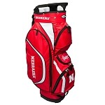 Nebraska Cornhuskers Clubhouse Cart Bag
