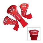 Nebraska Cornhuskers Contour Head Covers