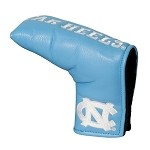North Carolina Tar Heels Vintage Blade Putter Cover