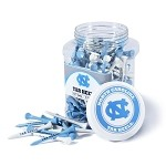 North Carolina Tar Heels 175 Tee Jar