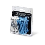 North Carolina Tar Heels 50 Imprinted Tee Pack
