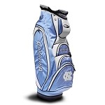 North Carolina Tar Heels Team Golf Victory Cart Bag
