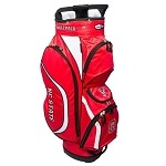 North Carolina State Wolf Pack Golf Clubhouse Cart Bag