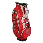 North Carolina State  Wolfpack Golf Victory Cart Bag
