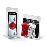 North Carolina State Wolfpack 3 Ball/50 Tee