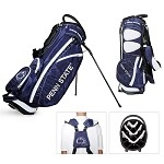 Penn State Nittany Lions Fairway Golf Stand Bag