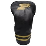 Purdue Boilermakers Vintage Driver Head Cover
